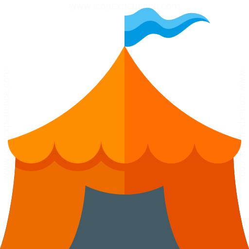 Iconexperience G Collection Circus Icon