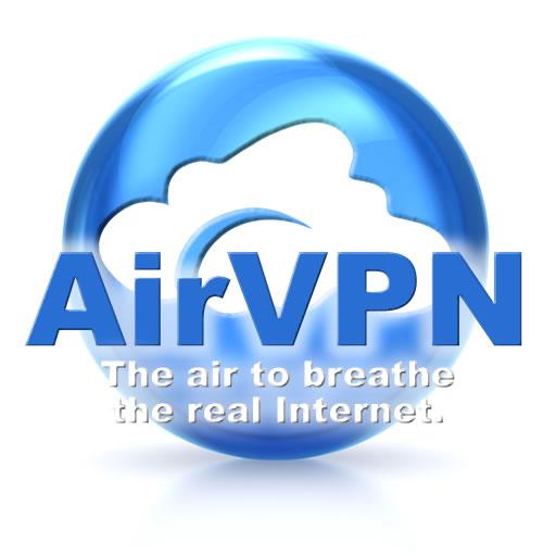 Airvpn + University Vpn