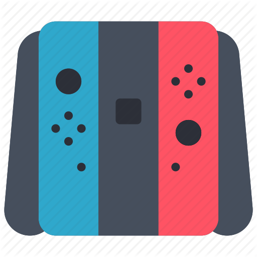 Switch Controller Transparent Png Clipart Free Download