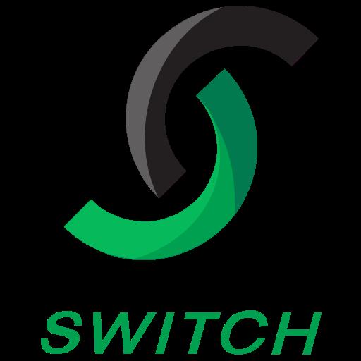 Switch Flat Icon