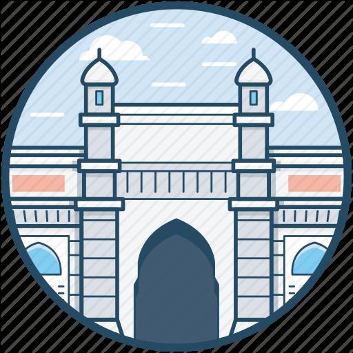 Capital Of India, Gateway Of India, Monument, New Delhi, New Delhi