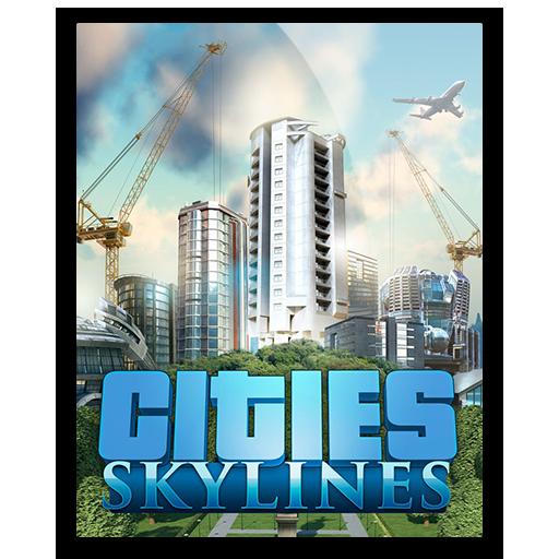 Icon Cities Skylines