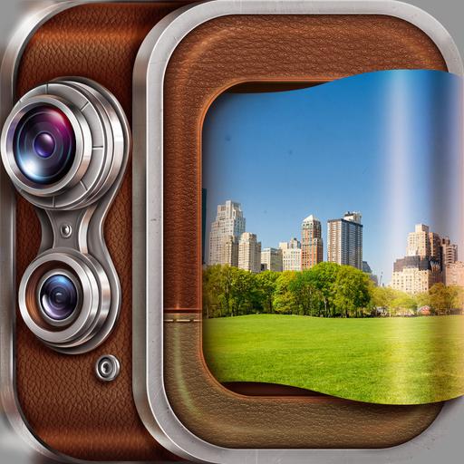 Panorama Cities Ios Icon Gallery
