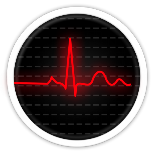 Activity Monitor Icon Orb Os X Iconset Osullivanluke
