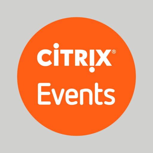 Citrix Events