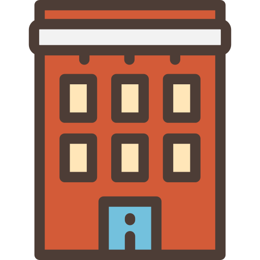 Book Shop Png Icon
