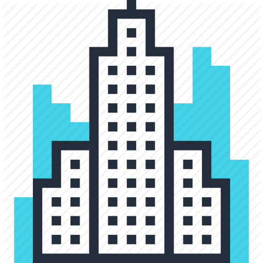 Building, Business, City, House, Office, Skyscraper, Tower Icon
