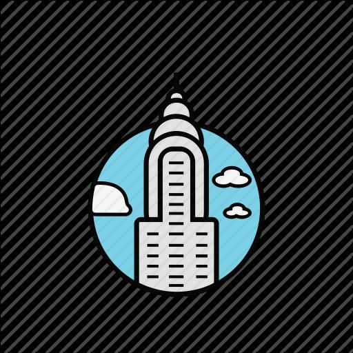 City, Icon, New York Icon
