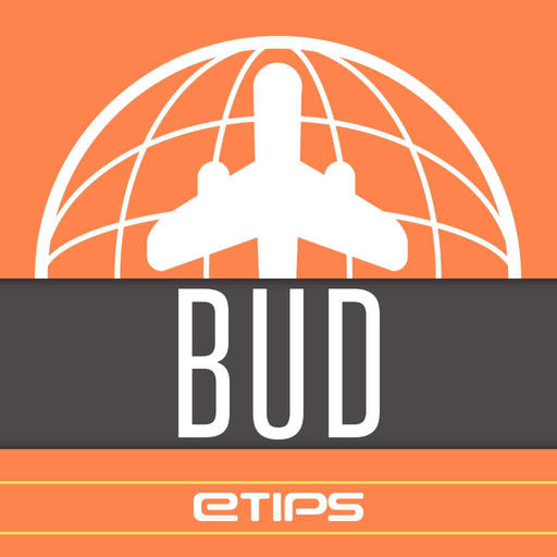 Budapest Travel Guide And Offline City Map