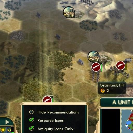 Civilization Brave New World