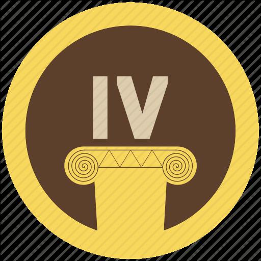 Civilization, Game, Iv Icon