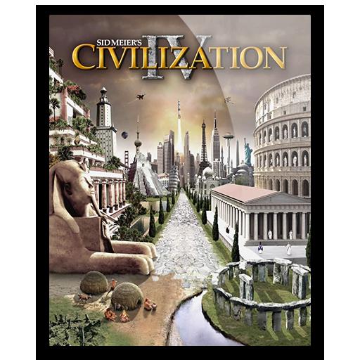 Icon Sid Meier's Civilization Iv