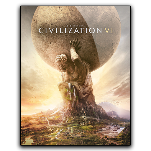 Icon Sid Meier's Civilization Vi
