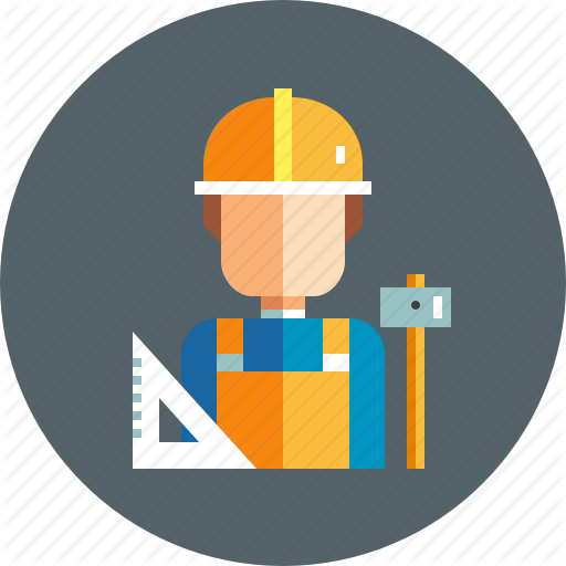 Architect, Civil Engineer, Construction, Contractor, Foreman