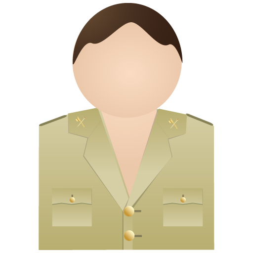 Guardia Civil Without Uniform Icon Free Download As Png