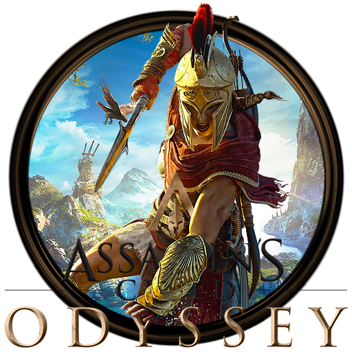 Assassin's Creed Odyssey Dock Icon