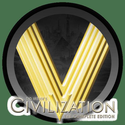 Civilization Metro Icon V