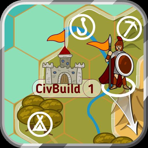 Airapport Civilizations Builder