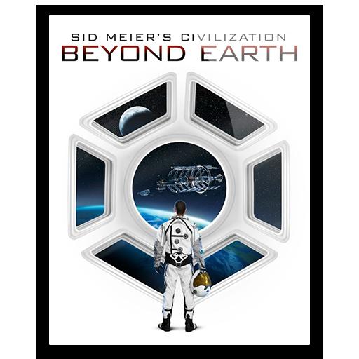 Icon Sid Meier's Civilization Beyond Earth