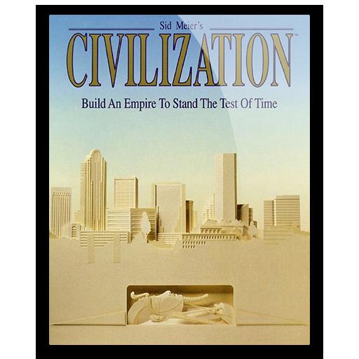 Icon Sid Meier's Civilization