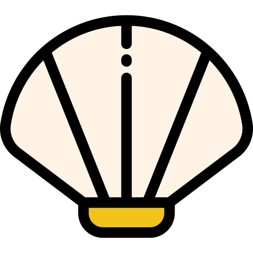 Clam Png Icon