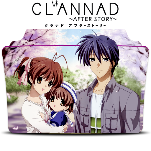 Clannad Icon Related Keywords Suggestions