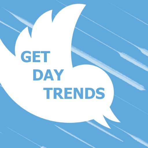 Getdaytrends On Twitter Highest Twitter Trends Now, Global