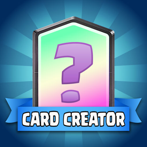 Card Maker Creator For Clash Royale