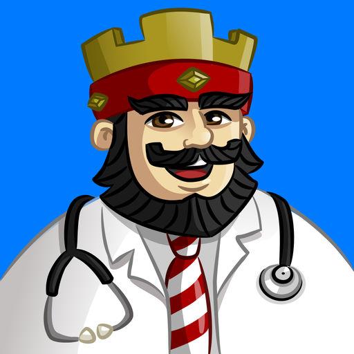 Dr Decks For Clash Royale