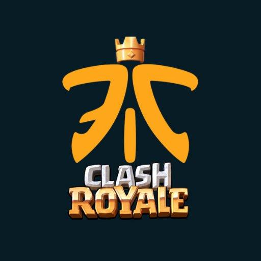 Fnatic Clash Royale