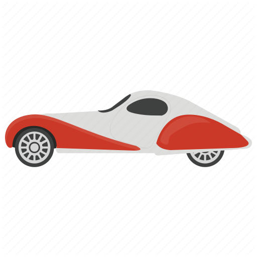 Car, Classic Car, Old Vehicle, Retro Car, Vintage Car Icon