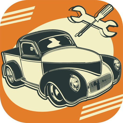 Classic Car Builder Free