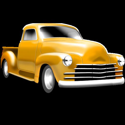 Chevelot, Yellow, Icon