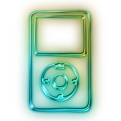 Ipod Classic Icons Images