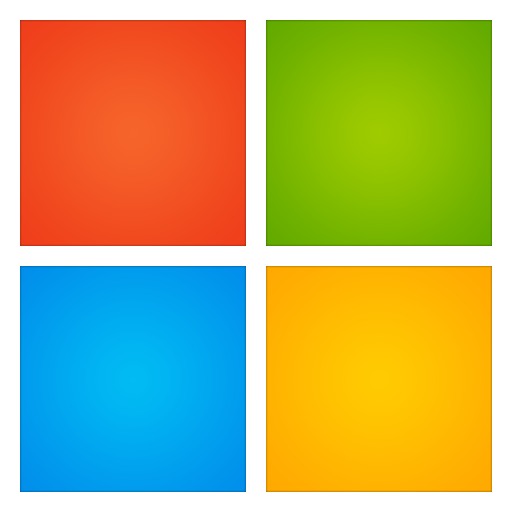 New Microsoft Logo Png Images