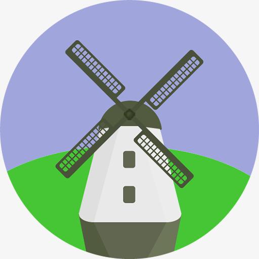 Environmental Icon, Icon, Environmental Protection, Clean Energy