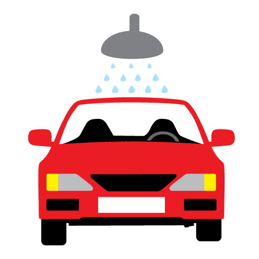 Car Washing Icon Service Categories Iconset Atyourservice