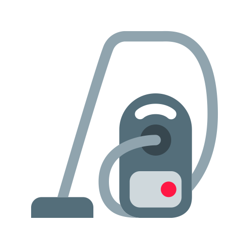 Vacuum Cleaner, Cleaning, Housework Icon Png And Vector For Free