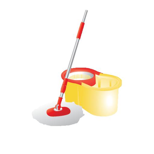 Mop Vector Commercial Cleaning Huge Freebie! Download