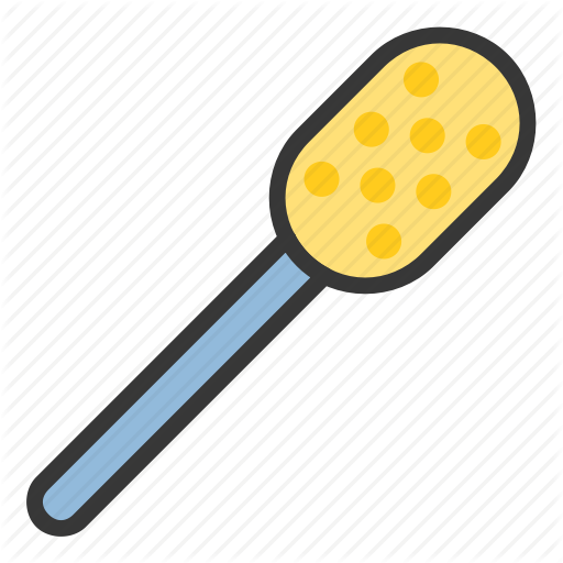 Sponge Vector Yellow Kitchen Huge Freebie! Download