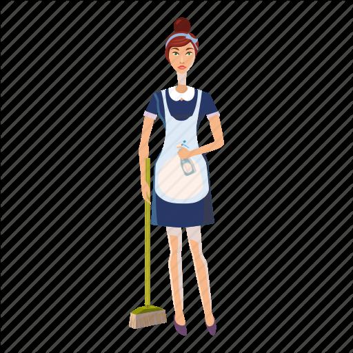Clean Vector Cleaner Uniform Transparent Png Clipart Free