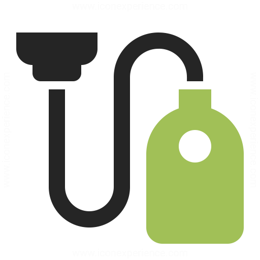 Icon Green Cleaner Free Icons
