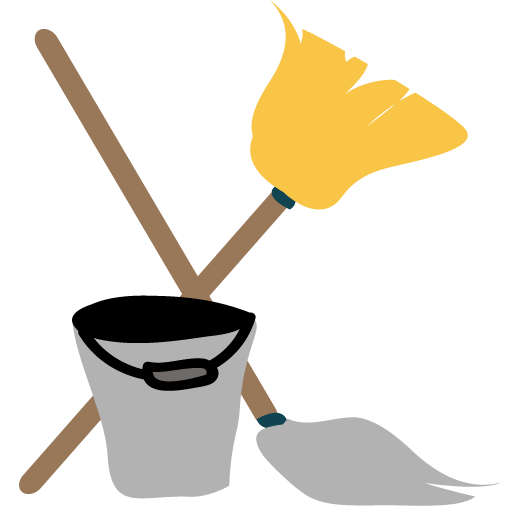 Cleaning Icon Service Categories Iconset Atyourservice