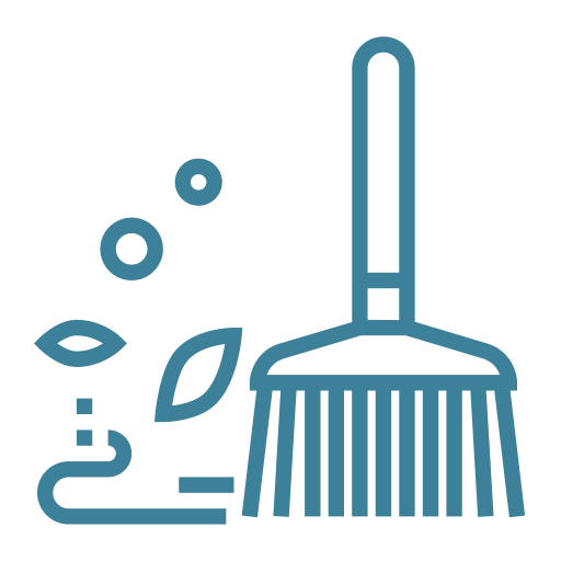 Cleaning In Progress Icons, Download Free Png And Vector