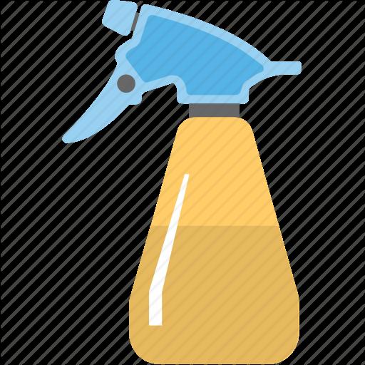 Cleaning Supplies, Liquid Bottle, Spray Bottle, Spray Can, Sprayer