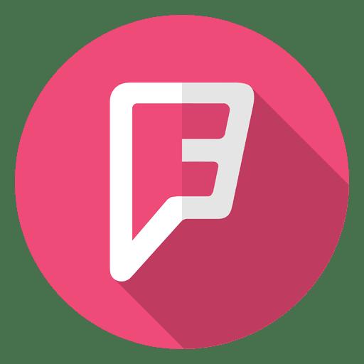 Colorful Stripes Orbit Icon Transparent Png Vector Logo