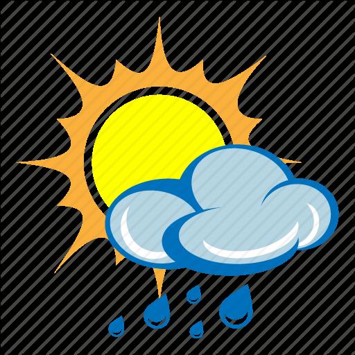 Rain And Sun Png Transparent Rain And Sun Images