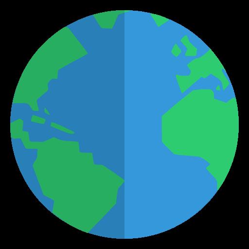 Wndrfit Logo Ideas Globe