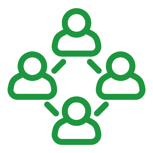 Icon Collaboration Orbiz Oregon Business For Climate