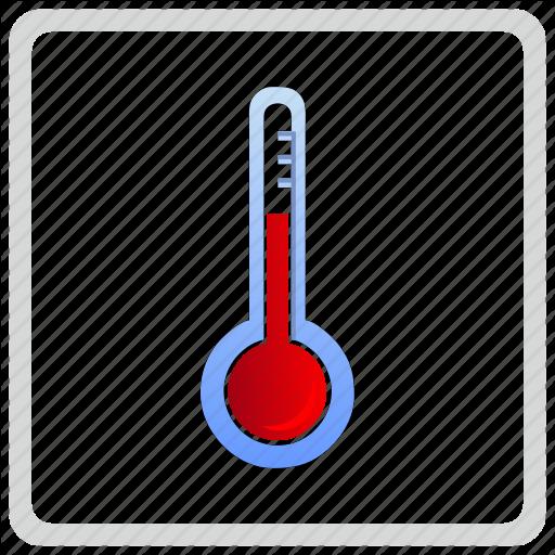 Climate, Control, Home, Temperature Icon